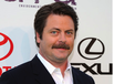 Brady Novak Nick Offerman